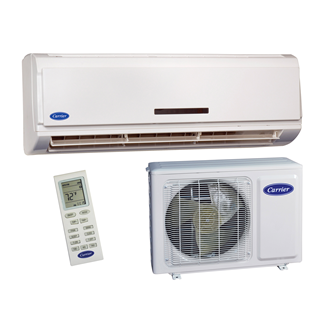 ductless heater